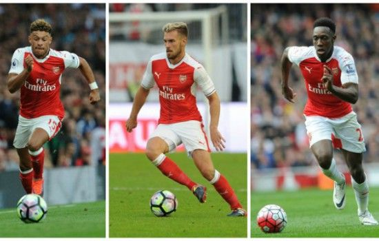 Arsenal Team News Ahead Of Boxing Day Fixture