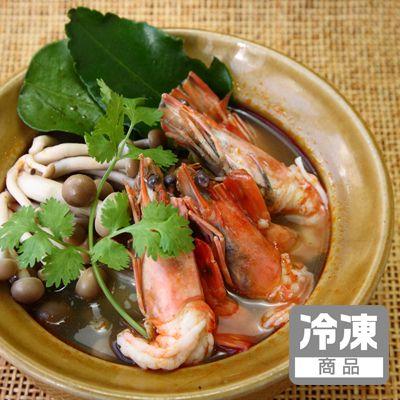 大人気!タイ料理世界三大スープのひとつ トム・ヤム・クン   timein.jp