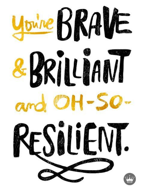 These words from Hallmark are perfect for Monday mornings when you need an extra boost of motivation and encouragement.