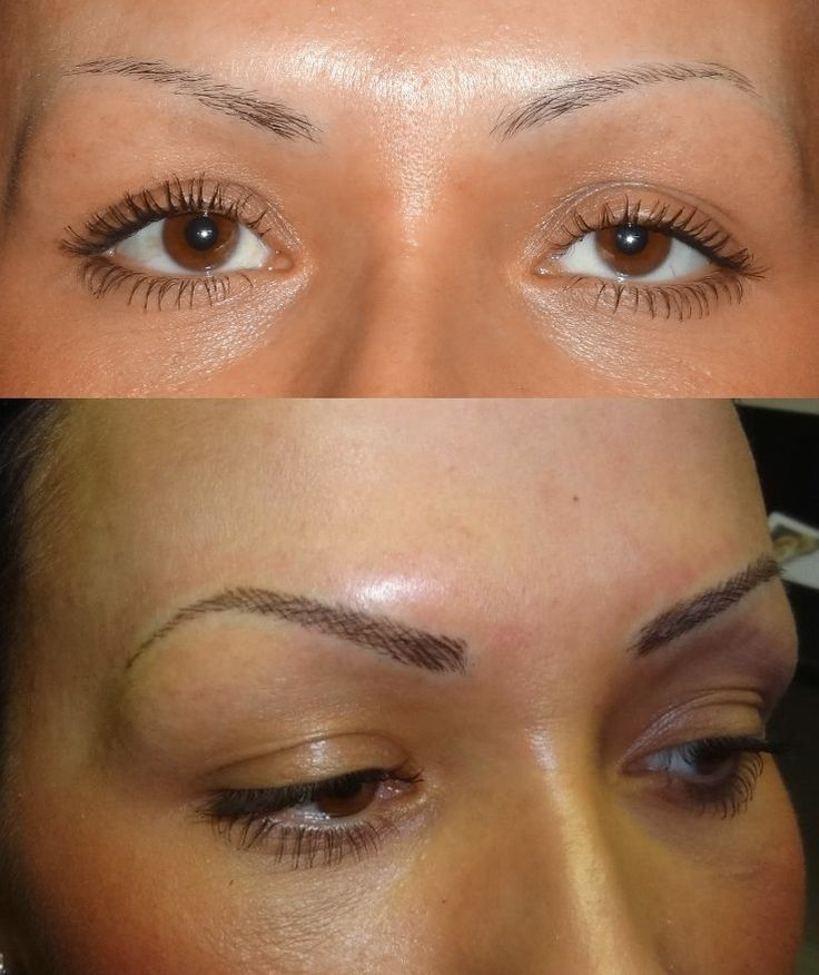 SMPU Eyebrows by Louise