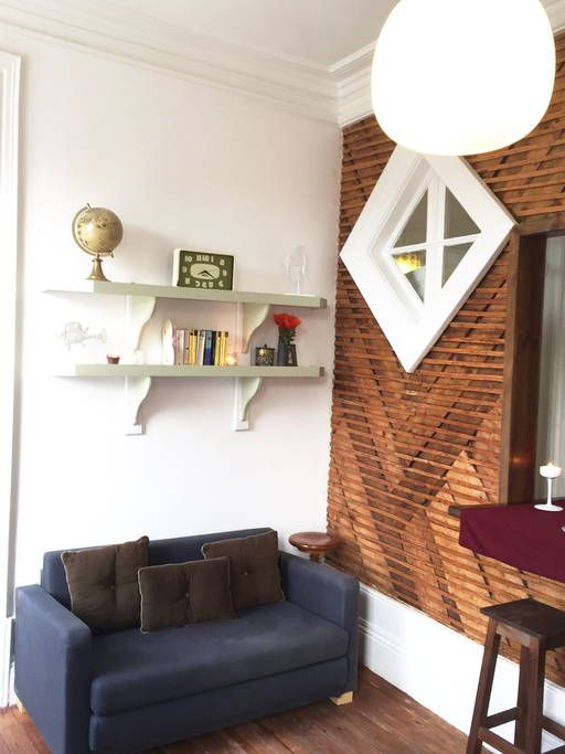 Ganhe uma noite no A Casa do Sá - Coliseu - Apartamentos para Alugar em Porto no Airbnb!