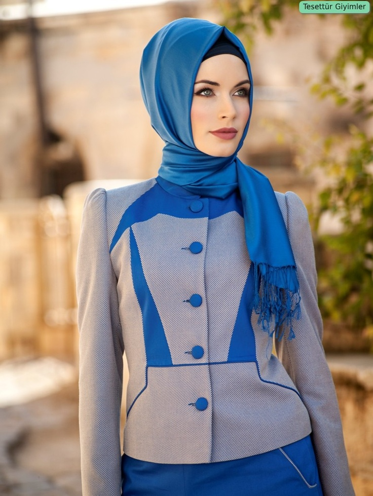 2013 Armine Takım Modelleri Armine takım elbise – Tesettür ...