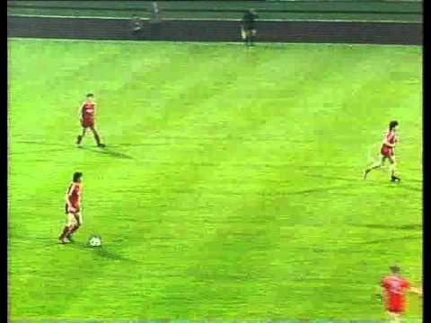 DFB Pokal 1983/1984 - Halbfinale - FC Schalke 04 vs. Bayern München 6:6 ...