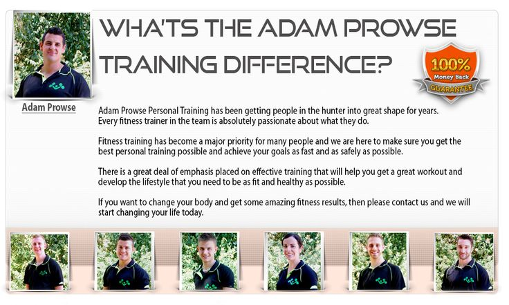Adam Prowse Personal Trainer provides the services of the Boot Camp, Fitness, Weight Loss, Gym, and Personal Training in Maitland, NSW.   http://adamprowse.com