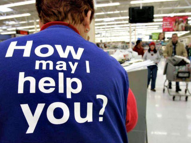 Walmart Closing 269 Stores Worldwide--154 in the U.S. Means 10,000 Layoffs