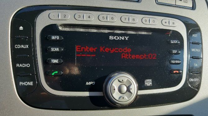 Adaugă Pin Pe Ford Radio Code Free And Instant Generator