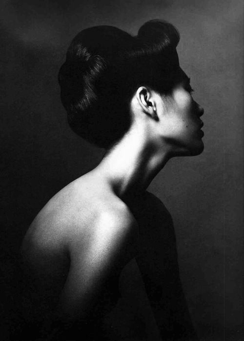 Liu Wen by Daniel Jackson