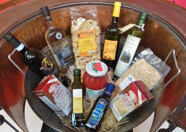 Non solo vino, pasta e olio: ecco gli outsider dell'agroalimentare italiano in Irlanda!