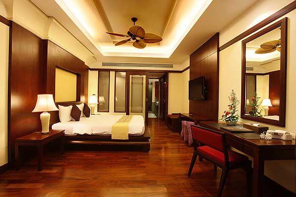 Duangjitt Resort & Spa Official Website, Best hotel in Patong Beach, Phuket Thailand