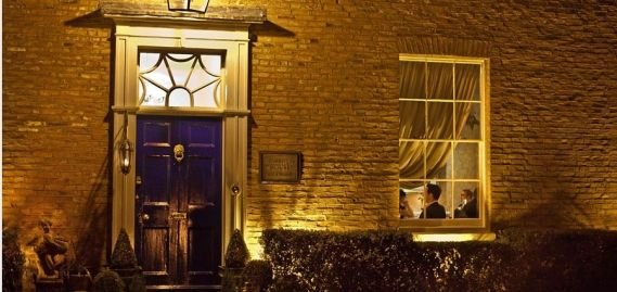 This Special Offer includes a sumptuous 3 course evening dinner in our award winning Fine Dining Restaurant, fresh and filling English breakfast and charming double accommodation in one of Netherstowe House's individually designed boutique bedrooms - £165 per room per night.