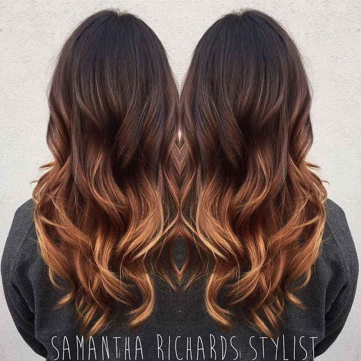 25 gorgeous caramel ombre hair ideas on pinterest balayage hair olaplex hair beverlyhillshair balayage fall balayage brunette caramel highlights dark caramel ombre urmus Image collections