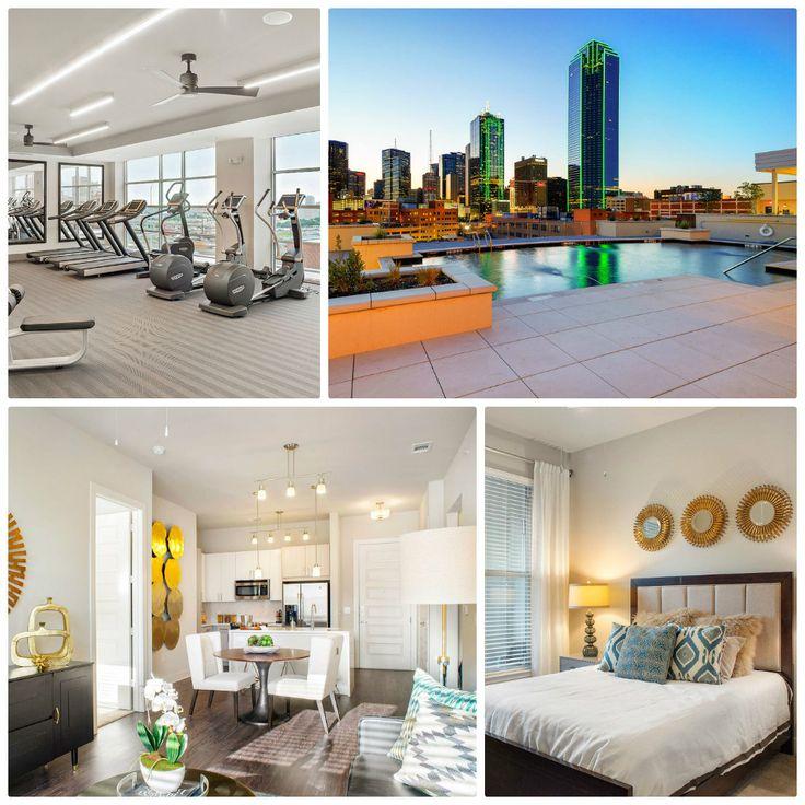 59 besten Dallas Apartments Bilder auf Pinterest | Dallas ...