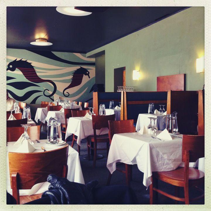 Sea Horse, Restaurant - Helsinki, Finland