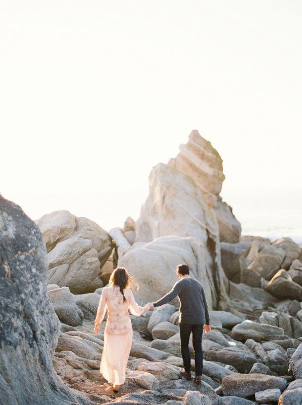 California Fine Art Film Wedding Photographer Erich McVey