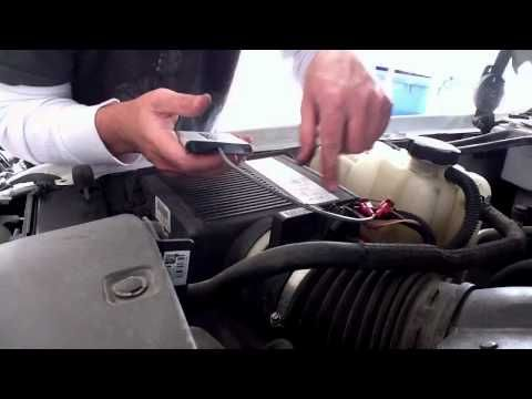 G force Perfomance Chip Install