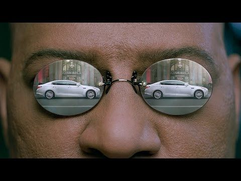 """Eric's latest commercial for the Superbowl. """"The Truth"""" 