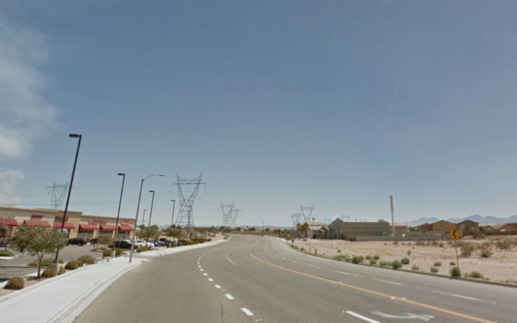 Victorville, California is home to a most disturbing road. Each year, residents in town report seeing a myriad of different spirits walking along El Evado Road during the night. Even those who have yet to