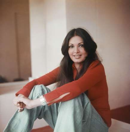 Parveen Babi : commercially successful heroine of Bollywood