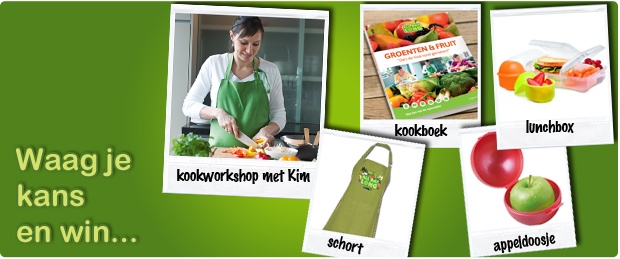Courgettechips met tomatendip