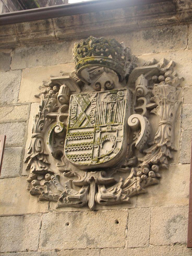 convento de vista alegre escudo