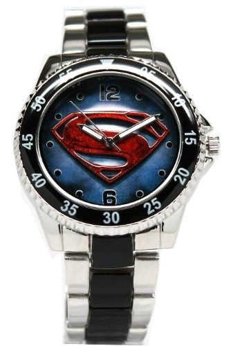 Superman Man of Steel Watchlove it