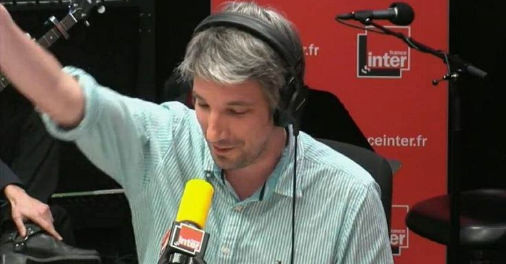 VOUS N'AIMEZ PAS LA CHASSE ? ALORS VOUS ALLEZ ADORER GUILLAUME MEURICE !  Le chroniqueur de France Inter s'est rendu au salon de la chasse. Résultat : des interviews surréalistes, et carabinées. Jugez-en par vous-même...