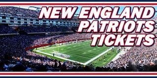 Discount New England Patriots Tickets Get Cheap New England Patriots Tickets Here For Gillette Stadium.