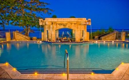 Jamaica! I love it!