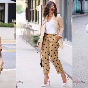 No matter where you work, dressing for the office has always been a herculean task.These are the top secrets to nailing your Ankara office dress code daily;