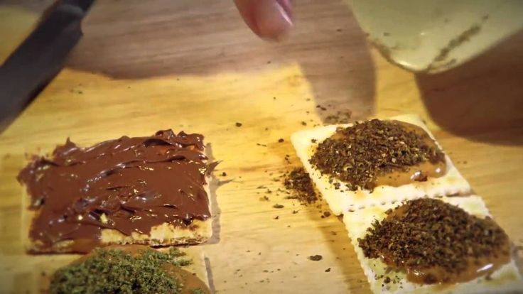 How to Make Single Dose Cannabis Edibles Firecrackers  Cannabasics #1 -