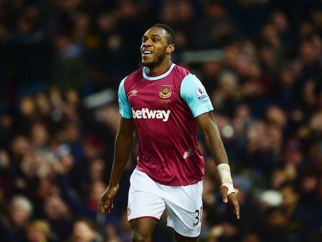 West Ham boss Slaven Bilic tips Michail Antonio to make England breakthrough