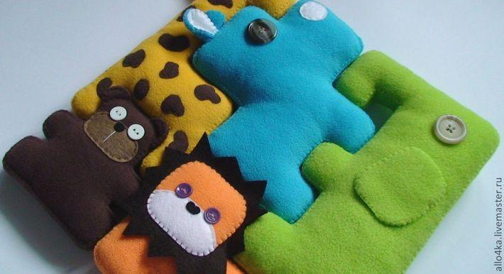 Felt Crafts   Brinquedos de feltro, Bonecos de feltro e ...