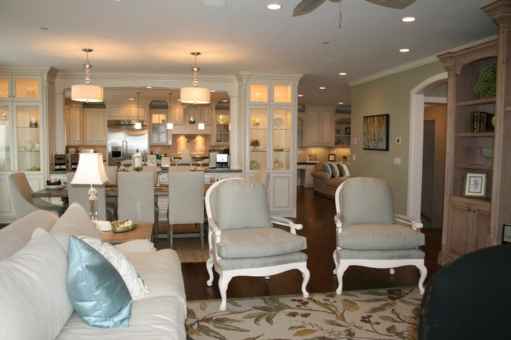 17 Best Images About Kitchen Den Dining Room Remodel Ideas