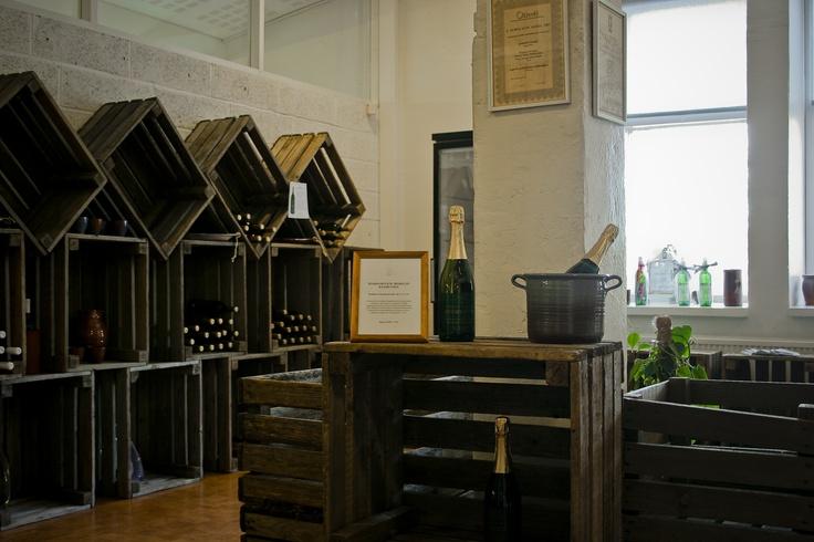 Lepaa winery