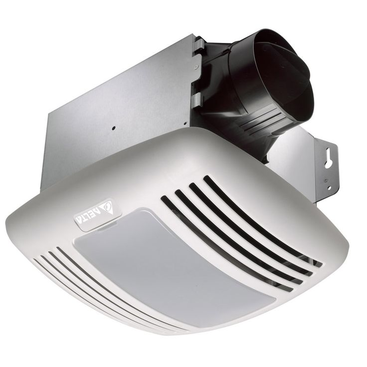 Bathroom Exhaust Fan, Install Php And Skylight In