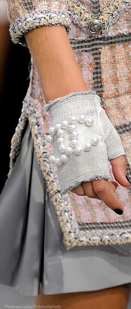 Chanel Spring 2014♥✤   Keep the Glamour   BeStayBeautiful