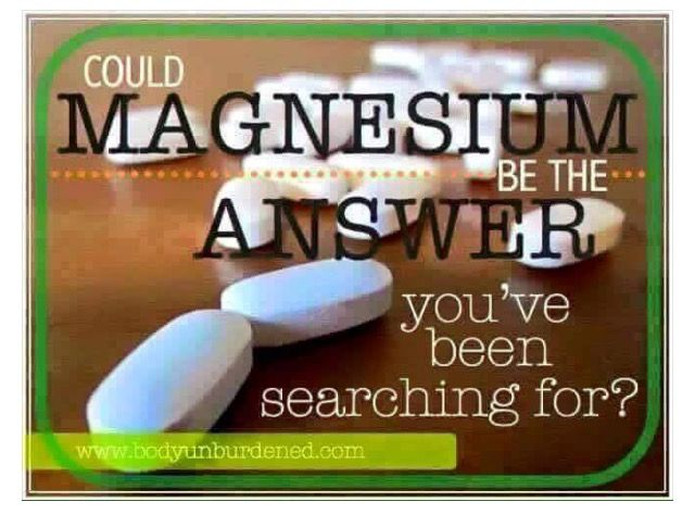 Why are so many people having unbelievable results with Plexus ? PLEASE READ  According to Doctor Carolyn Dean, author of The Miracle of Magnesium, the following 22 conditions are triggered by magnesium deficiency: 1.ANXIETY and panic attacks: Magnesium k