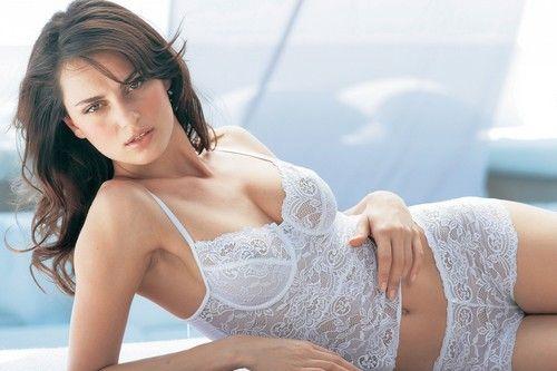 Catrinel Menghia Most Beautiful Romanian Women
