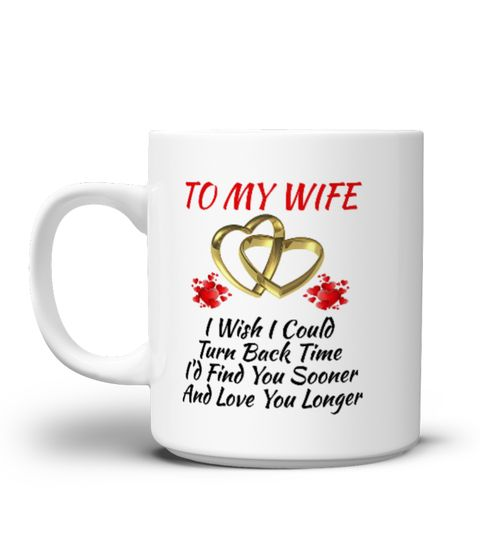 """# Birthday Wedding Anniversary Gift For Wife .  Surprise Your Wife And Melt Her Heart With This Beautiful Mug!Special Offer On Sale At Discounted Price!Buy Yours Now Before It's Too Late! Secured Payment via Visa / Mastercard / Amex / PayPal / iDealHow to place an order    Choose the model from the drop-down menu   Click on """"Buy it now""""   Choose the size and the quantity   Add your delivery address and bank details   And that's it!            Tags:Birthday Wedding Anniversary Surprise Gift…"""