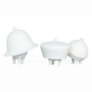 Mad Hatter Cup Set now featured on Fab. - adorable!