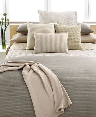calvin klein home studio bedding dash thorn collection sale bedding collections bed u0026 bath macyu0027s