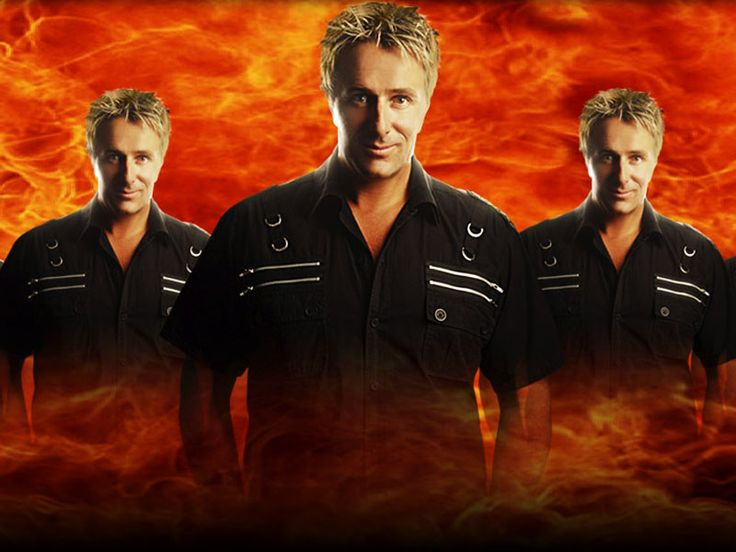 Steven Spellmaster is the most popular and most heavily booked comedy stage hypnotist in Australia today.