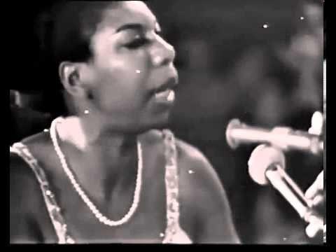 ▶ Nina Simone  Mean & Evil Blues