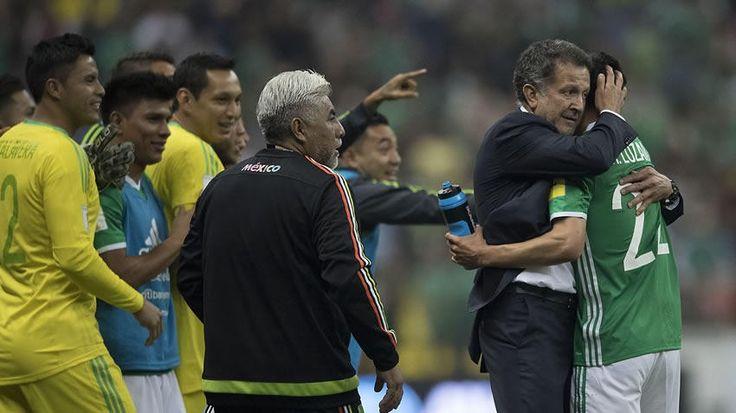<p>Ciudad de México -La Selección Mexicana continúa con paso firme hacía el Mundial de Rusia 2018 y esta noche tras su victoria