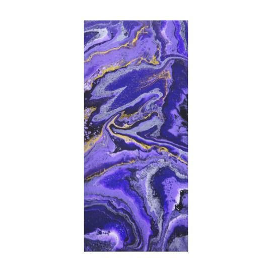 Purple home decor is absolutely adorable no matter if you like pale purple, lavender, lilac, magenta or violet purple home decor.  A purple themed home is easy to achieve by using purple wall art, purple throw pillows, purple throw blankets and purple area rugs.  Use this along with other purple wall art to create a relaxing, funky home decor theme #purple  Purple Sky Canvas Print