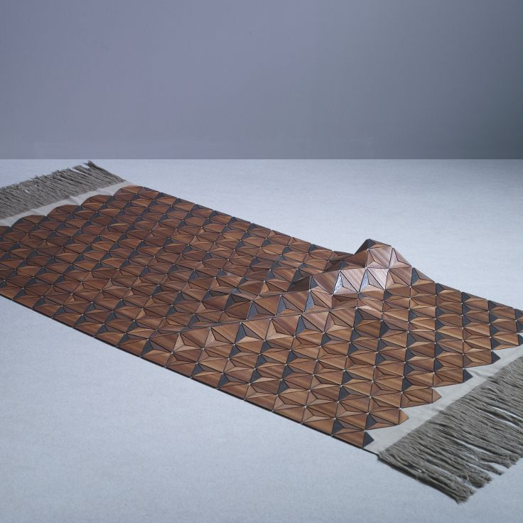 Sherwood - on the floor