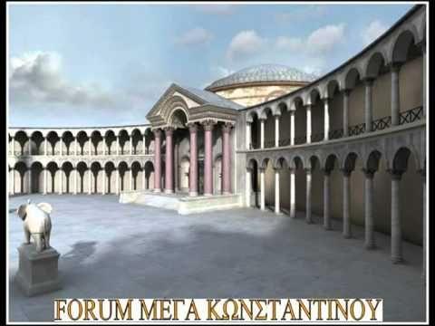 Το Βυζάντιο πριν το 1204