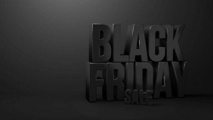 Los peligros de comprar en Internet durante el Black Friday