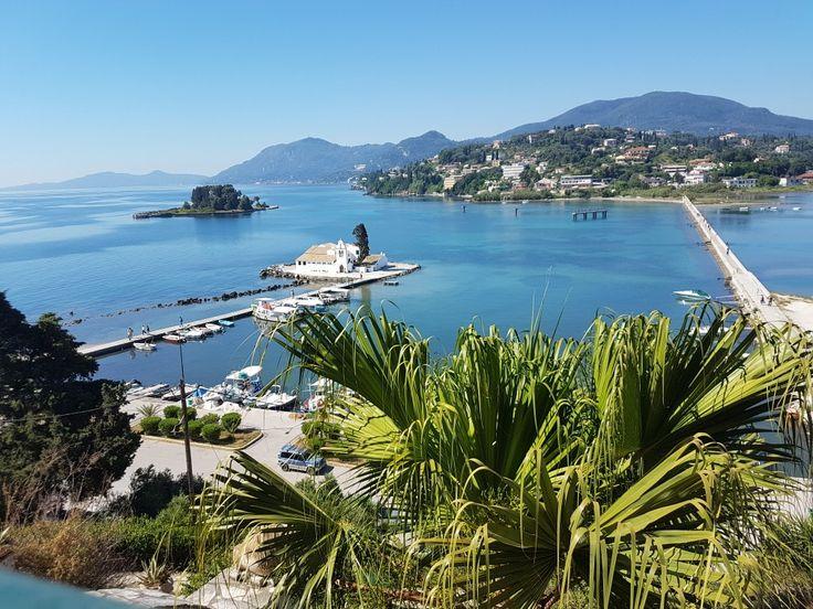 Corfu - Kanoni