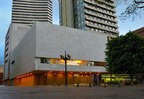 The Gold Museum (Spanish: El Museo del Oro) is a museum located in Bogotá, Colombia| banrepcultural.org